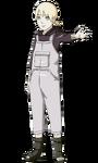 Inojin - Anime (Render)