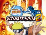 Naruto: Ultimate Ninja 2