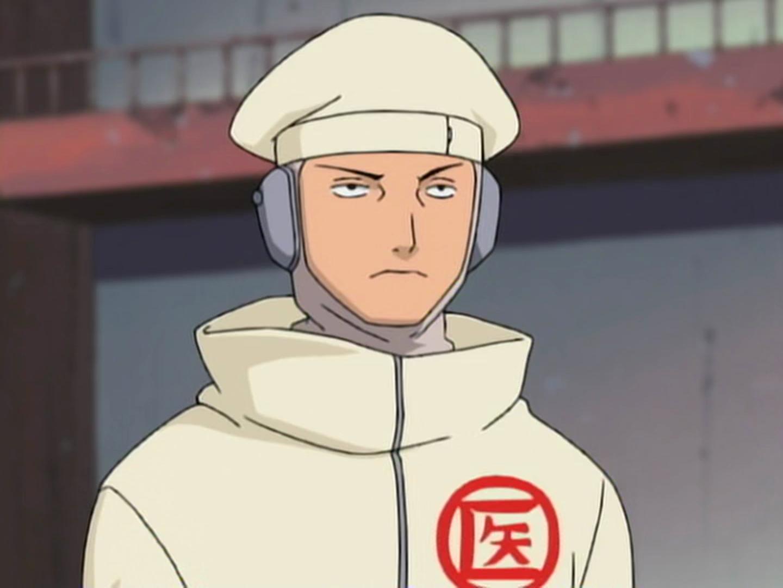 Iryō-nin