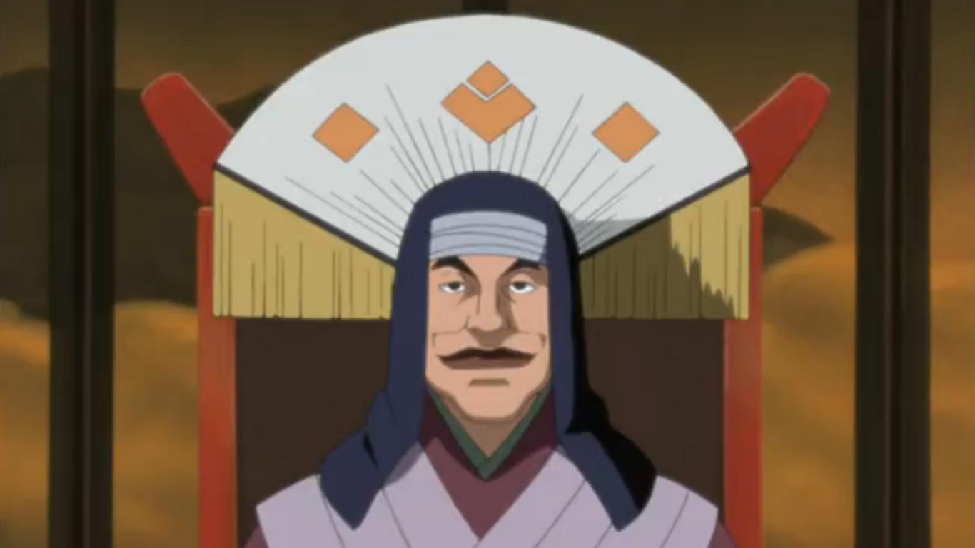 Daimyō de Esta