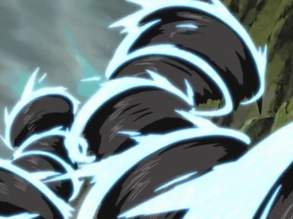 Black Tornado