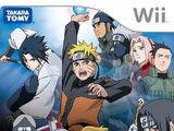 Naruto Shippūden: Gekitō Ninja Taisen! EX 3