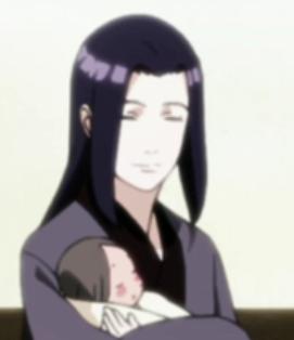 Signora Hyuga