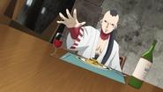 Daikokuten Anime