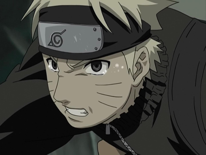 Naruto: Shippuden Episodio 9