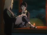 Naruto Shippūden - Episódio 437: O Poder Selado