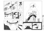 Naruto Chronicle Mini Book página 24