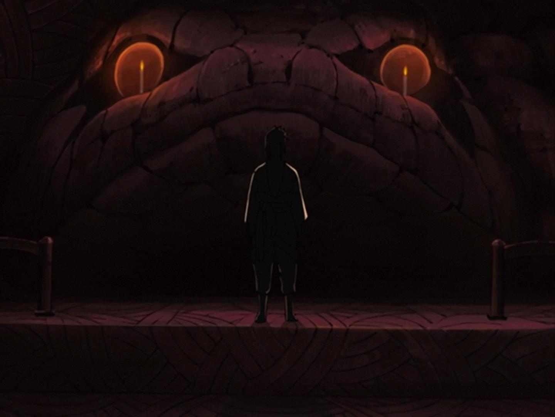 Naruto: Shippuden Episodio 47