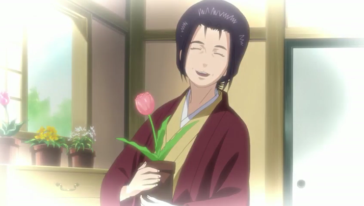 Esposa de Kisuke