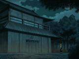 Mokuton - Maison des Quatre Piliers