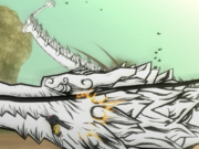 File:Ninja Art - Beast Scroll Replicas - Dragon.png