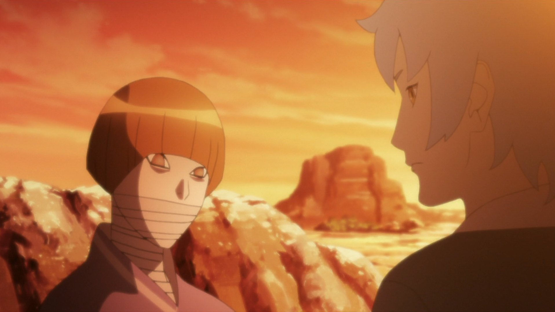Boruto: Naruto Next Generations Episodio 80
