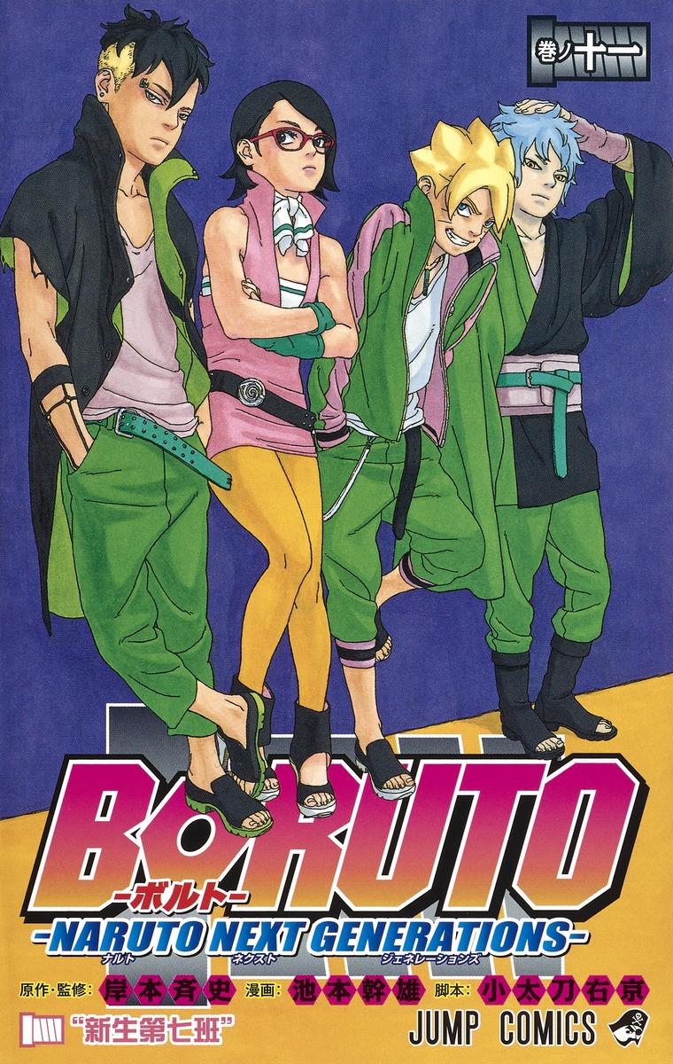 The New Team 7 (volume)