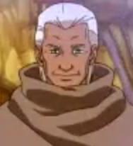 Padre de Tsukino