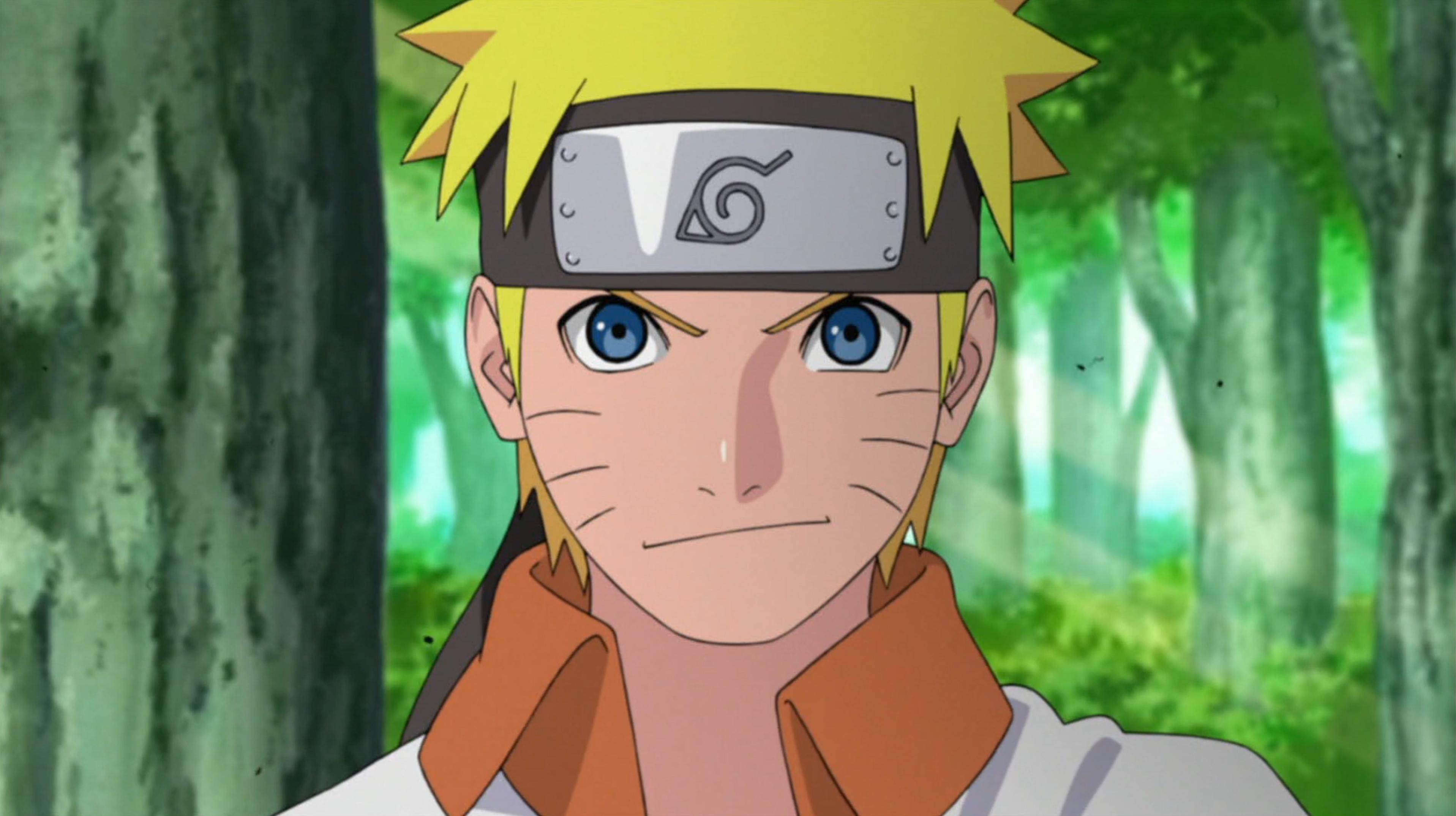 Naruto Uzumaki | Naruto Wiki | Fandom