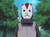Naruto Shippūden - Episódio 357: Um Uchiha Anbu