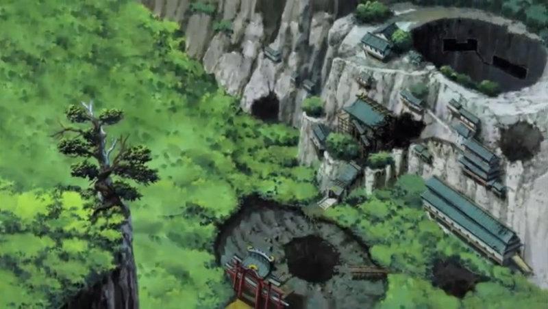 Cueva de Entrenamiento