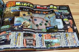 Naruto Storm 4 Final jutsu y extras 3 Scan