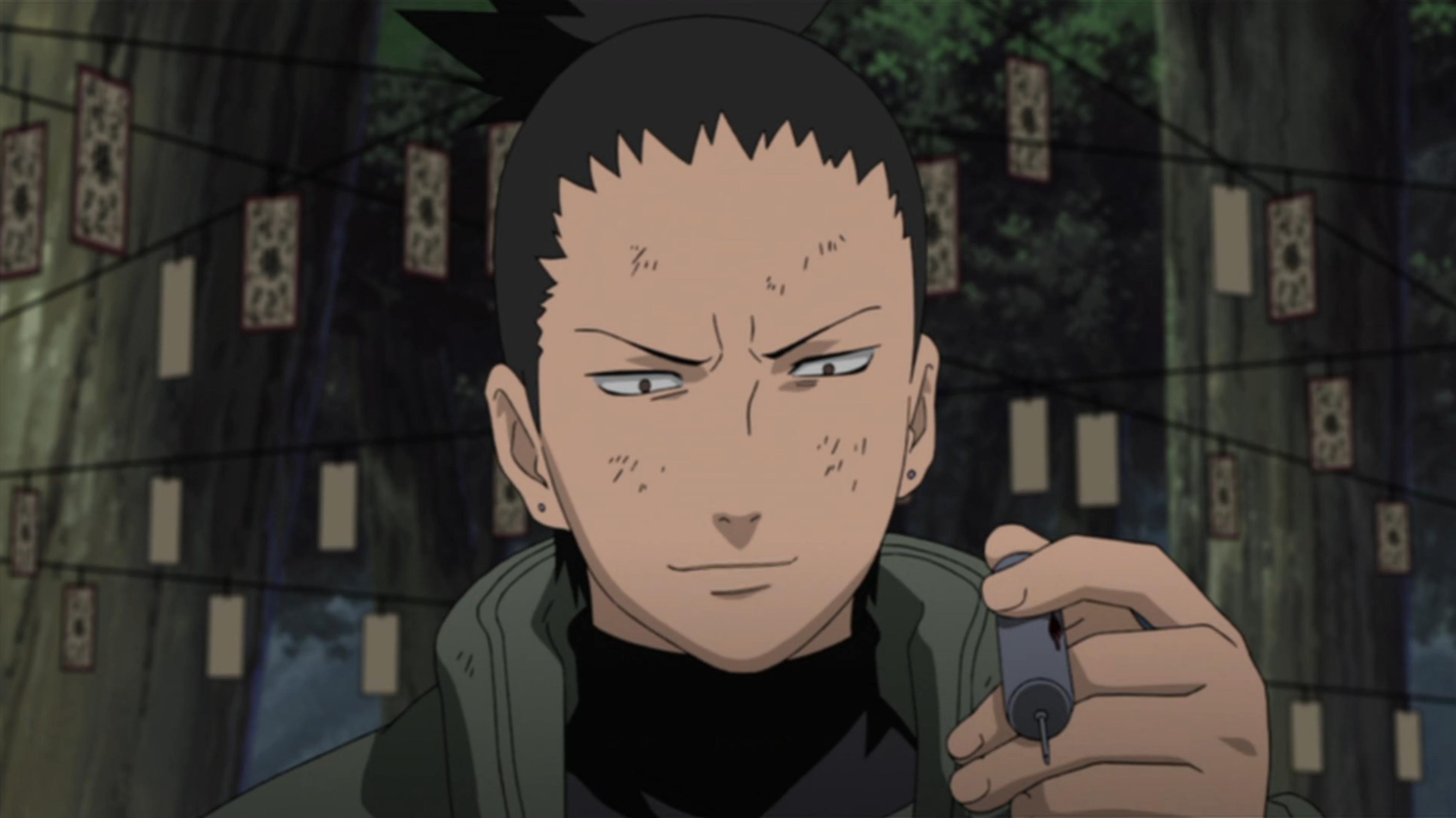 Naruto: Shippuden Episodio 86