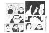 Naruto Chronicle Mini Book página 20