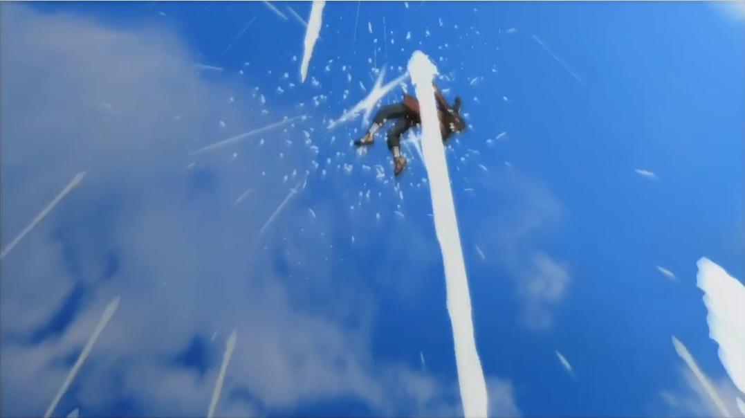 Suiton - Dragon Aqueux Explosif