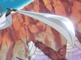 Espada Kusanagi (Sasuke Uchiha)