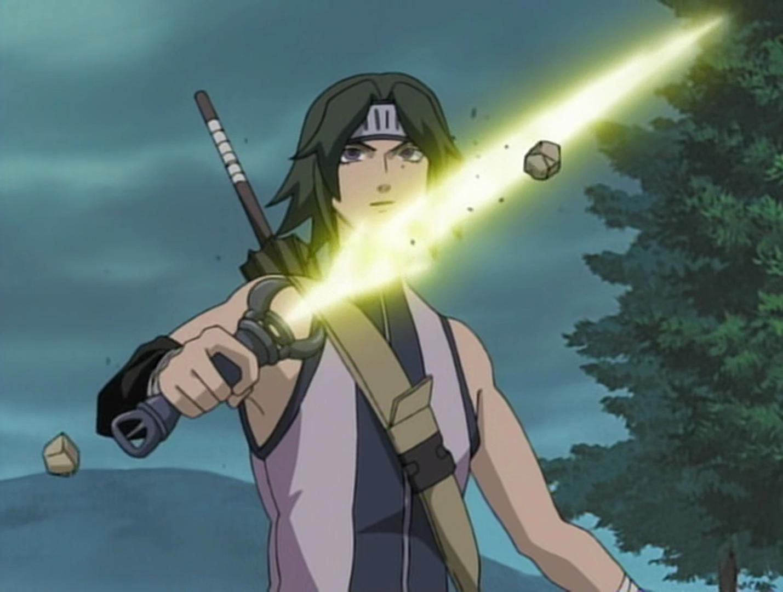 Espada do Deus do Trovão