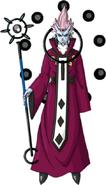 Noctis Render (Shisui)