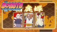 Boruto Naruto Next Generations - Ending 11 Wish On