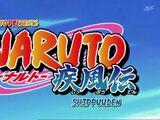 Seria Naruto