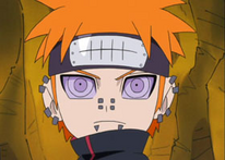 Pain Naruto SD