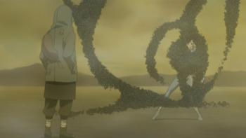 Naruto: Shippuden Episodio 110