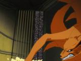 Naruto Shippūden - Episódio 245: O Próximo Desafio! Naruto vs. Kyūbi