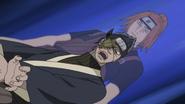 Fū é expulso do corpo de Ao