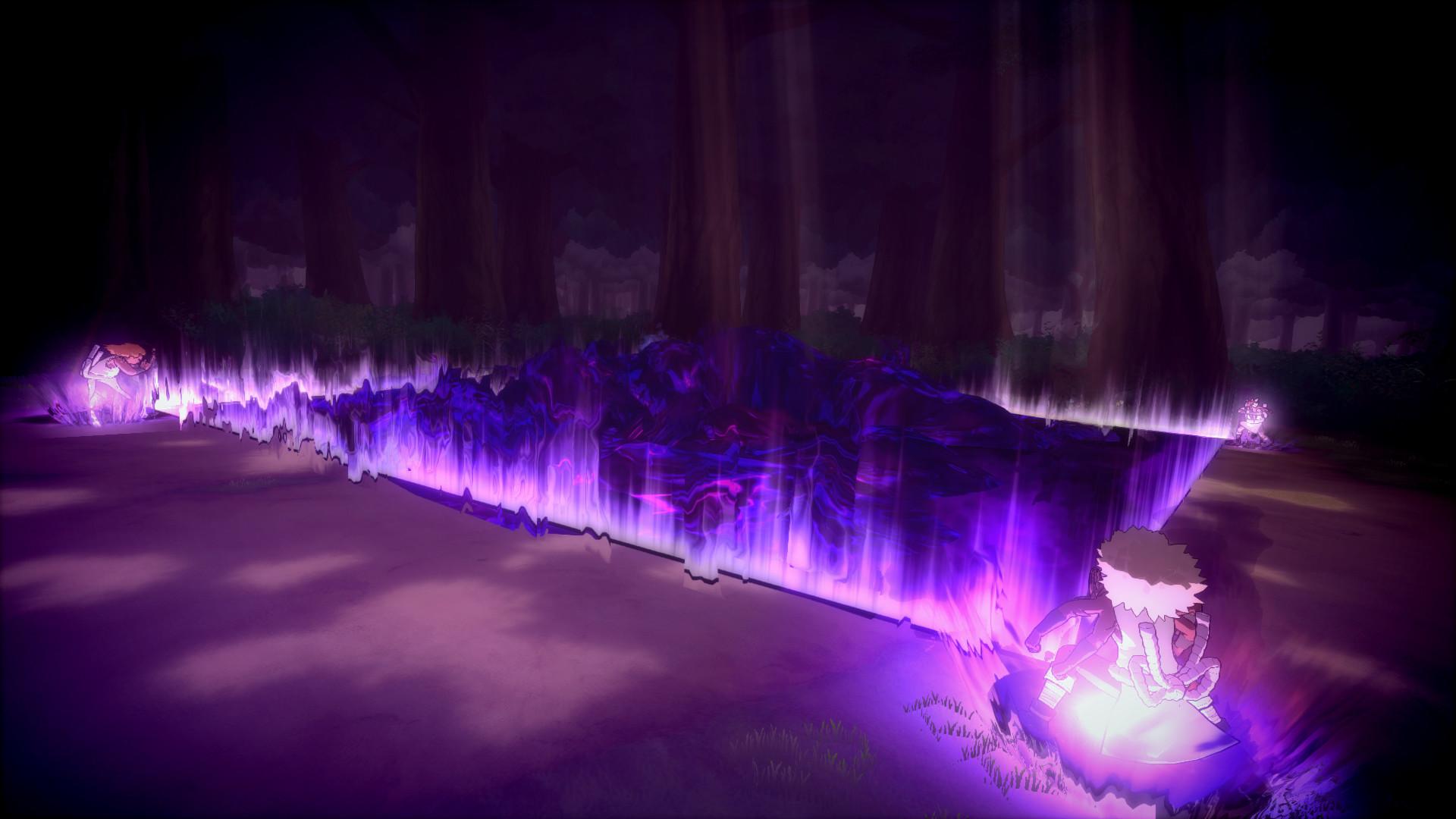 Formação Escura do Inferno