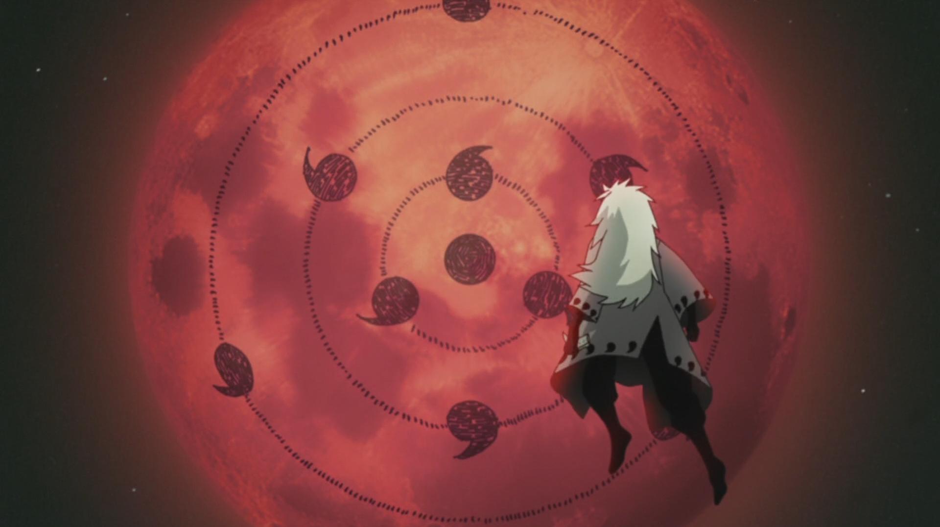 Tsukuyomi Infinito