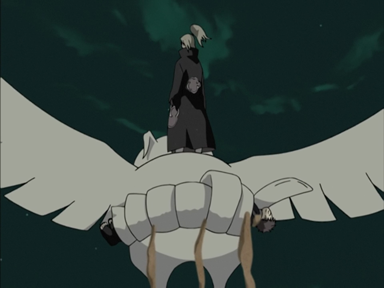 Naruto: Shippuden Episodio 6