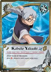 Carta Kabuto