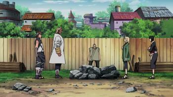 Naruto: Shippuden Episodio 286