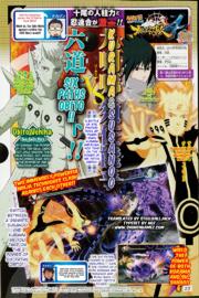 Naruto Storm 4 Obito Uchiha Jinchuriki confirmado