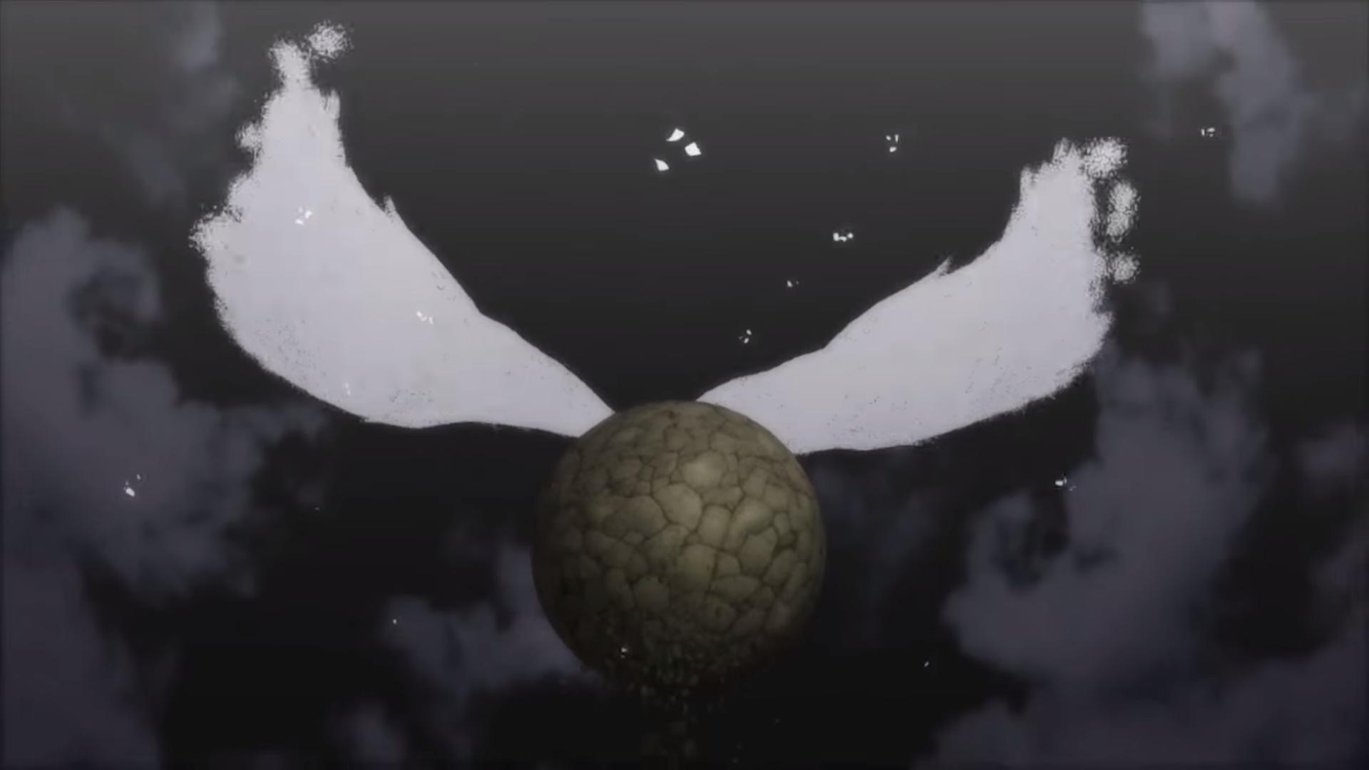Deus da Estrela de Papel Ardente