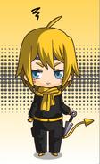 Killer Chibi (Shisui)