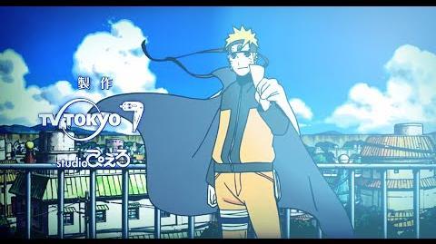 Naruto Shippuden ED 37