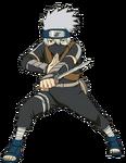 Kakashi (Jovem)