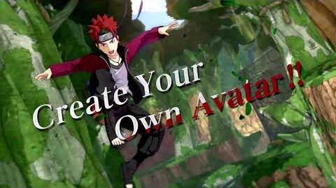 Naruto to Boruto Shinobi StrikerGamescom Trailer
