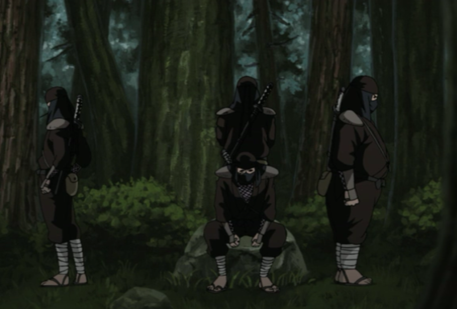 Ninja Mercenario