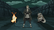 Tsunade protège Naruto et Killer B.png