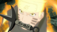 Naruto Modo Sábio dos Seis Caminhos (Anime Naruto)