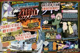 Naruto Storm 4 Dimensiones de Kaguya Scan