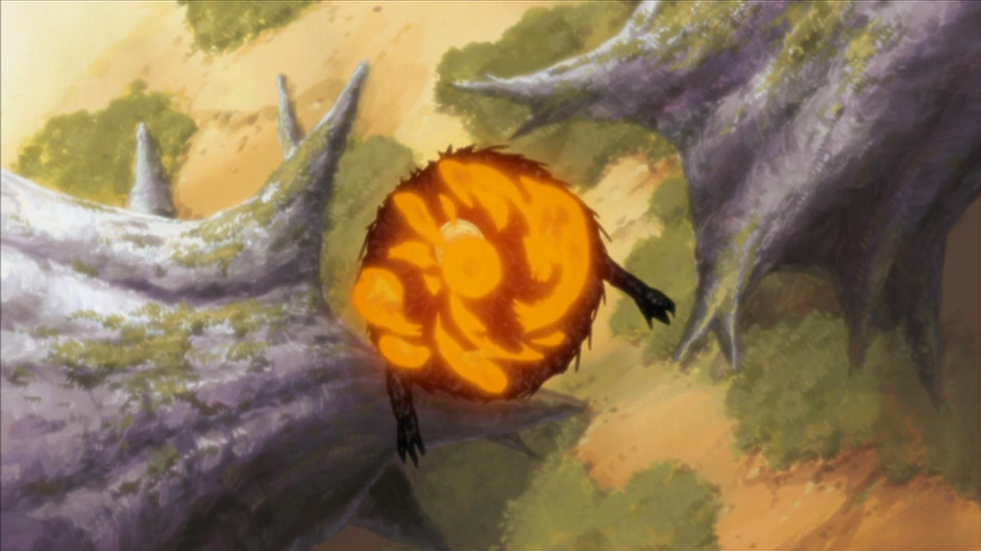Liberação de Fogo: Zukokku